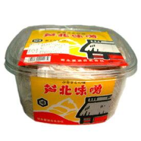 岩永醤油 芦北みそ(麦上) 2Kg