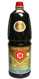 岩永醤油 老松さしみ醤油 1.8Lペット<6本まで毎に1送料がかかります>