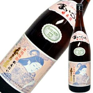 呑舞盃 樽貯蔵 米焼酎 1800ml 大石酒造