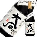 大石 特別限定酒(裸瓶)樽貯蔵 720ml