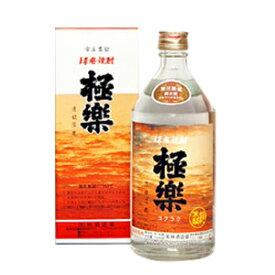 35度【極楽 常圧古酒】 720ml