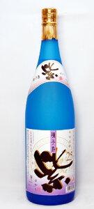 紫(ゆかり)種子島ゴールド紫芋焼酎 25度 1800ml