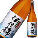伊佐錦 白麹仕込 芋焼酎25度 1800ml