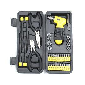 工具セット36PC 工具セット,ツールセット 工具セット,工具セット 家庭用,ツールセット