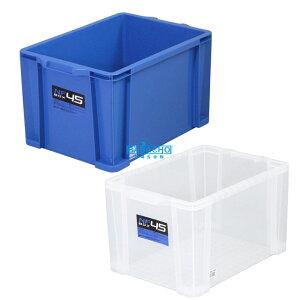NFボックス #45(工具箱 ツールボックス プラスチック 道具箱 ボックス 収納 コンテナボックス 工具 道具 ツール 収納ボックス 道具入れ 工具入れ 工具ボックス おしゃれ コンテナ 工具ケース