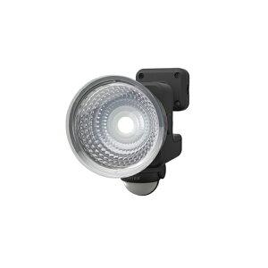 1.3W×1灯 フリーアーム式LED乾電池センサーライト LED-115(屋外 防水 LED  階段 人感センサーライト 玄関 照明 自動点灯 自動消灯 防犯 廊下 屋外 可動 玄関ライト 昼白色 常夜灯)