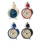 Bouliac-Bell-(ブリアックベル)置時計(TABLECLOCK)CL-1476インターフォルム(INTERFORM)