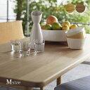 fluff dining table Msize フラッフ ダイニングテーブル Mサイズ SVE-DT005M オシャレインテリア おしゃれ リラックス…