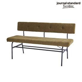 ジャーナル スタンダード ファニチャー jurnal standard Furniture パクストン LD ベンチ アンバー PAXTON LD BENCH umber 18704960008270 ベンチ ソファ LDソファ ビンテージ ヴィンテージ 西海岸 インダストリアル