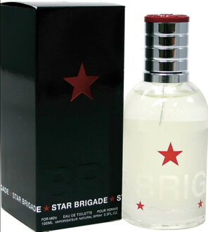 [STAR BRIGADE] star Brigade 100 ml EDT Eau de Toilette Spray perfume