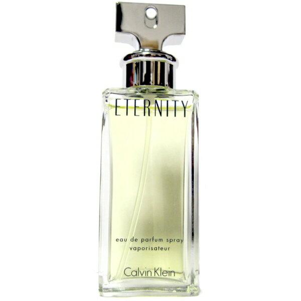 【カルバン クライン 香水】エタニティEDPSP100ml CALVIN KLEIN 【あす楽対応】 香水 レディース