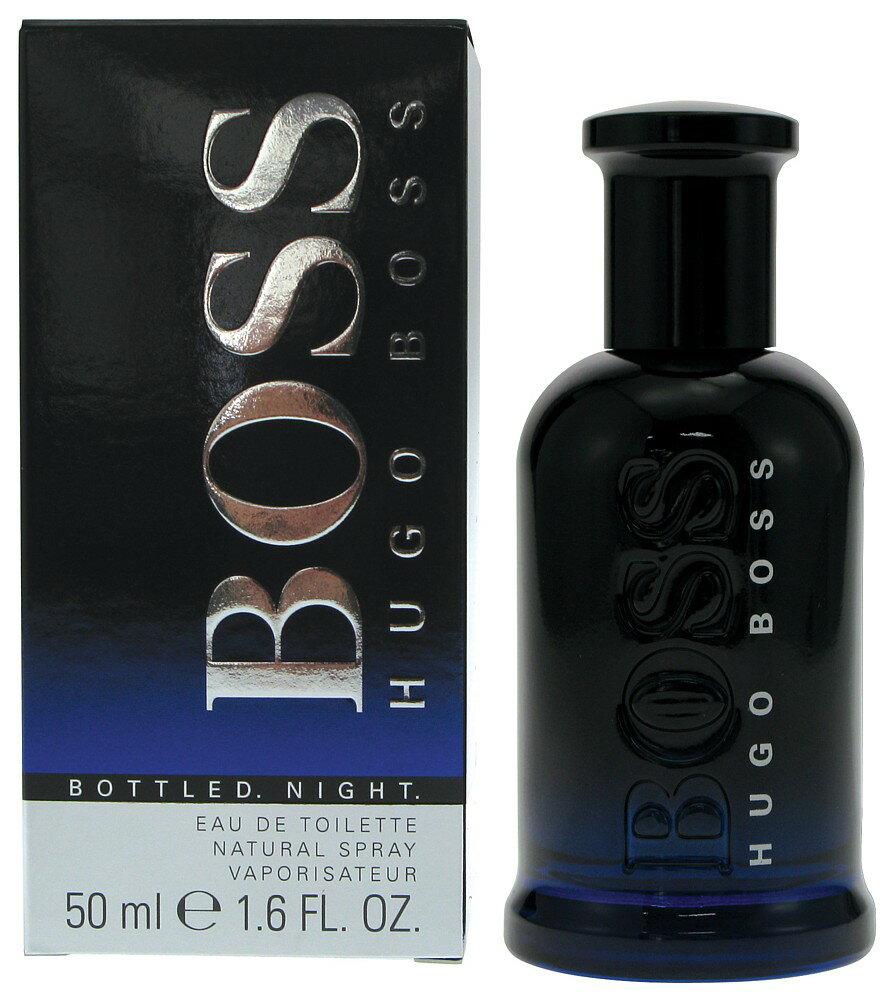 ヒューゴボス HUGO BOSS ボスナイト 100ml EDT SP 【送料無料】 【あす楽対応】香水 メンズ