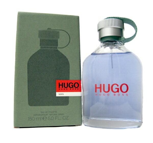 ヒューゴボス HUGO BOSS ヒューゴ 200ml EDT オーデトワレスプレー 【あす楽対応】 【送料無料】香水 メンズ