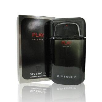 ジバンシージバンシイプレイインテンス 100 ml-EDT Spray for perfume men