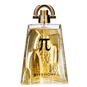 π (パイ) ジバンシー パイ オードトワレ100mlオーデトワレスプレー 【あす楽対応】香水 メンズ
