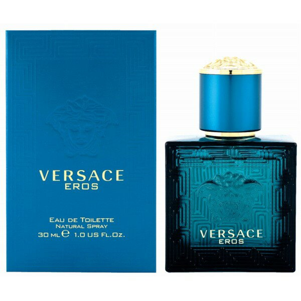 ヴェルサーチ エロス EDT スプレー 50ml ヴェルサーチ VERSACE【あす楽対応】香水 メンズ フレグランス