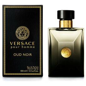 ヴェルサーチ( VERSACE ) プールオム ウードノワール オーデパルファム スプレー100ml【送料無料】 【あす楽対応】香水 メンズ