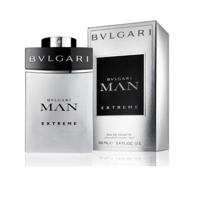 ブルガリ マン エクストリーム EDT スプレー 100ml ブルガリ BVLGARI 【あす楽対応】【香水 メンズ フレグランス】