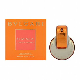 ブルガリ BVLGARI オムニア インディアンガーネット 40ml EDT 【あす楽対応】】 香水 レディース