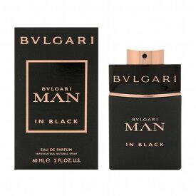 ブルガリ BVLGARI ブルガリ マン イン ブラック 100ml EDP オードパルファムスプレー 【送料無料】【あす楽対応】香水 メンズ