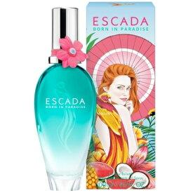 エスカーダ ESCADA ボーン イン パラダイス 100ml EDT SP 【あす楽対応】 香水 レディース