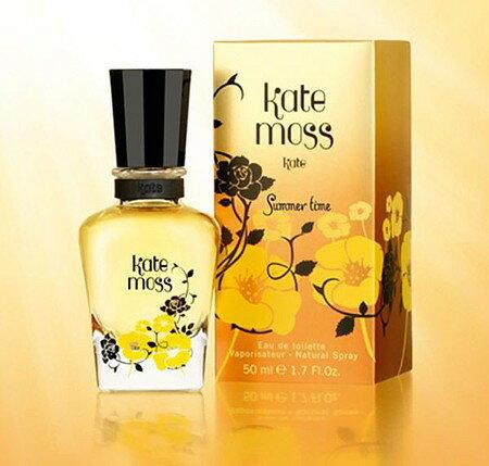 ケイトモス ケイト モス サマータイム EDT オードトワレ SP 50ml KATE MOSS 【あす楽対応】 香水