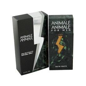 アニマル ANIMAL アニマルアニマル フォーメン EDT スプレー 100ml ANIMAL メンズ【あす楽対応】香水 フレグランス ギフト プレゼント 誕生日