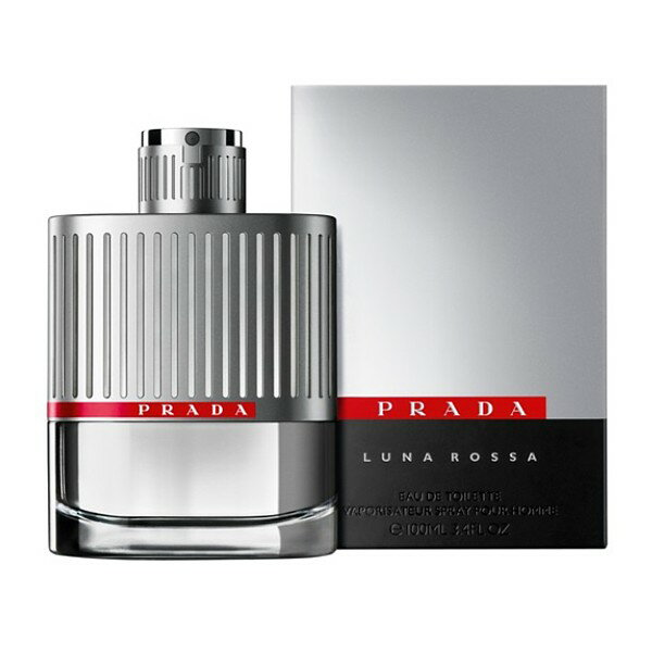 プラダ 【PRADA】 ルナロッサ100ml EDT 【送料無料】【ポイント10倍】 【あす楽対応】香水 メンズ