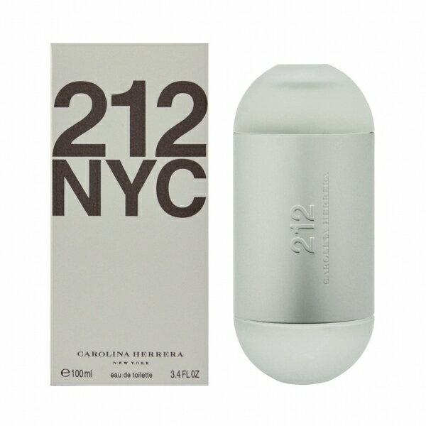 212トゥーワントゥー100ml EDT 【キャロライナヘレラ】【CAROLINA HERRERA】 【送料無料】 【あす楽対応】香水
