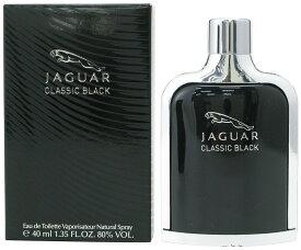 ジャガー JAGUAR ジャガー フォーメン クラシック ブラック 100ml EDT SP 【あす楽対応】 香水 メンズ