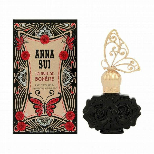 アナスイ ANNA SUI ラニュイドゥボエム 75ml EDP SP オーデパルファムスプレー 【あす楽対応】香水 レディース