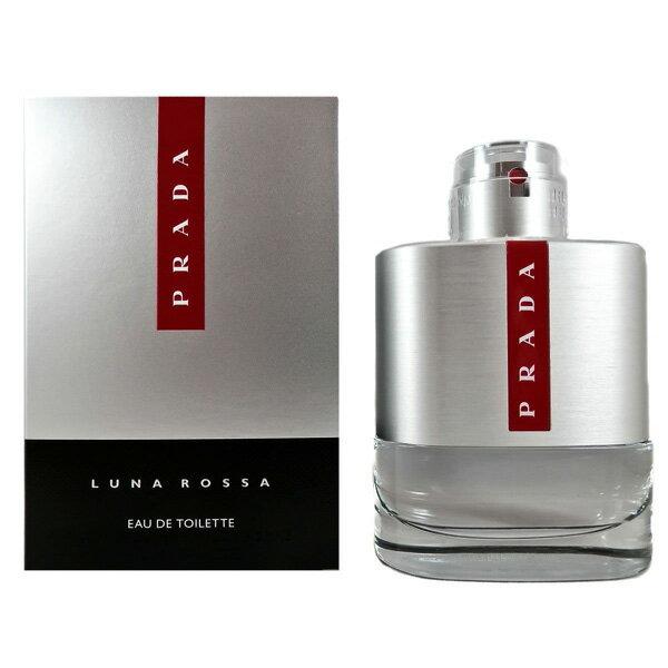 プラダ 【PRADA】 ルナロッサ50ml EDT 【あす楽対応】 香水 メンズ