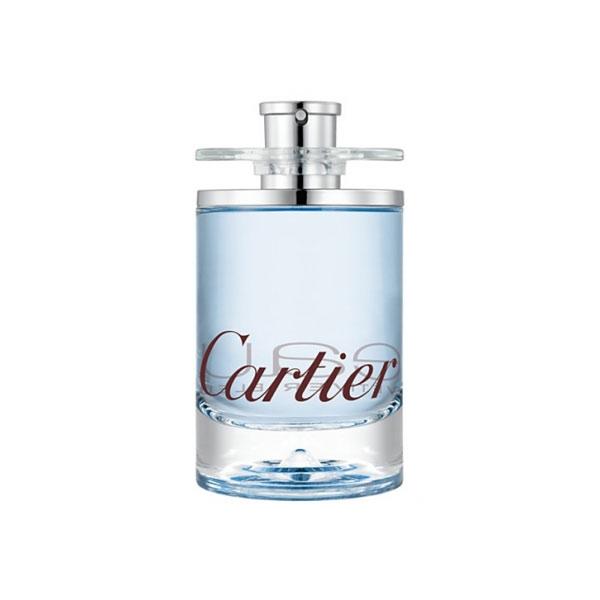 カルティエ オーデ カルティエ ベチバー ブルー EDT 100ml カルティエ CARTIER 【あす楽対応】【送料無料】香水