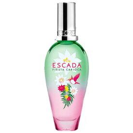 エスカーダ フィエスタカリオカ EDT スプレー 100ml エスカーダ ESCADA【送料無料】 【あす楽対応】香水 レディース