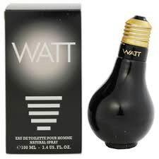 コフィンラグゼ ワットブラック オム EDT スプレー 200ml コフィンラグゼ Cofinluxe 【あす楽対応】 香水 メンズ