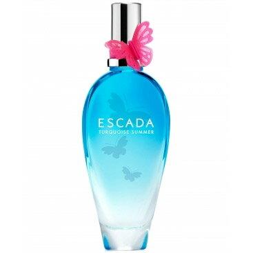 エスカーダ ターコイズ サマー EDT スプレー 100ml エスカーダ ESCADA 【あす楽対応】香水 レディース