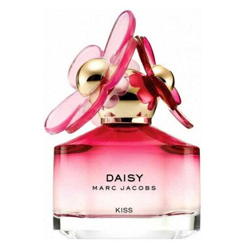 マークジェイコブス デイジー キス EDT スプレー 50ml マークジェイコブス MARC JACOS 【あす楽対応】 香水 レディース