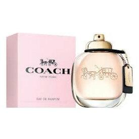 コーチ オードパルファム EDP スプレー 90ml コーチ COACH【あす楽対応】 香水 レディース フレグランス