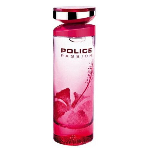ポリス ● パッション ウーマン EDT スプレー 100ml ポリス POLICE【アウトレット★テスター】香水 レディース フレグランス