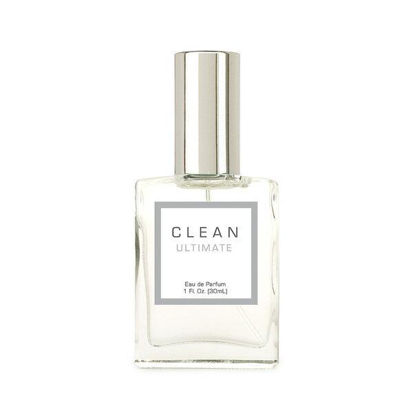 クリーン【CLEAN】アルティメイト30mlオーデパルファムスプレー【送料無料】【あす楽対応】 香水