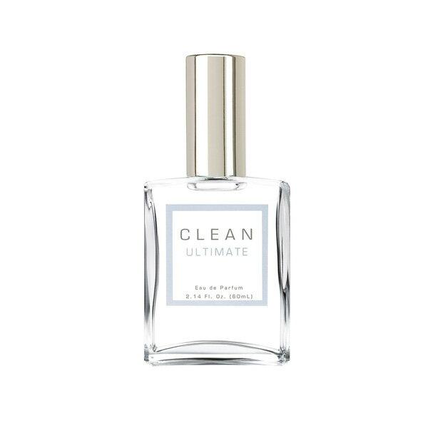 クリーン【CLEAN】アルティメイト60mlオーデパルファムスプレー【クリーン】【送料無料】【ポイント5倍】【♪もれなく香水サンプルプレゼント】【あす楽対応】香水
