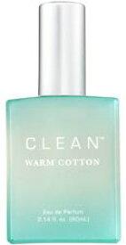 クリーン【CLEAN】●ウォームコットン60mlオーデパルファムスプレー【訳あり★旧ボトル】 香水 【ホワイトデー プレゼント セール sale】