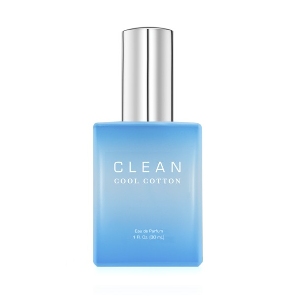 クリーン CLEAN クールコットン 60ml EDP SP オードパルファムスプレー【ポイント5倍】【送料無料】 【あす楽対応】香水