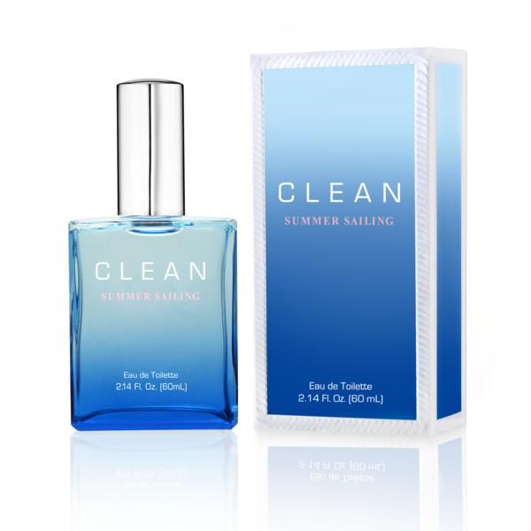 クリーン CLEAN サマー セーリング 60ml EDT SP 【ポイント5倍!】 【あす楽対応】【送料無料】