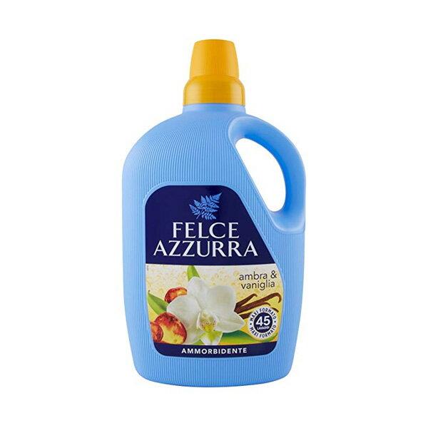 フェルチェアズーラ FELCE AZZURRA 非濃縮ソフナー ロングラスティング ソフナー 3000ml 日用品 柔軟剤