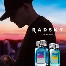 ラッドスカイピーエムpmEDTスプレー50mlラッドスカイRADSKY【送料無料】【ポイント5倍】【あす楽対応】香水メンズフレグランス
