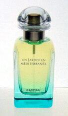 【エルメス 香水】地中海の庭 EDT SP 100ml HERMES【レディース】【香水】 【あす楽対応】【送料無料】