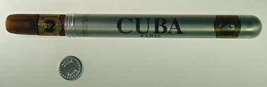 キューバ ゴールド EDT・SP 35ml CUBA 【香水・フレグランス:フルボトル:メンズ・男性用】 【あす楽対応】