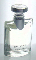ブルガリ ● プールオム EDT スプレー 30ml ブルガリ BVLGARI 【訳アリ・ワケあり★テスター】香水 メンズ フレグランス