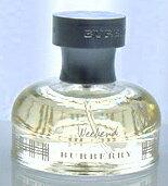 バーバリー BURBERRY ウィークエンド フォーウーマン 30ml EDP SP【送料無料】 オードパルファムスプレー香水